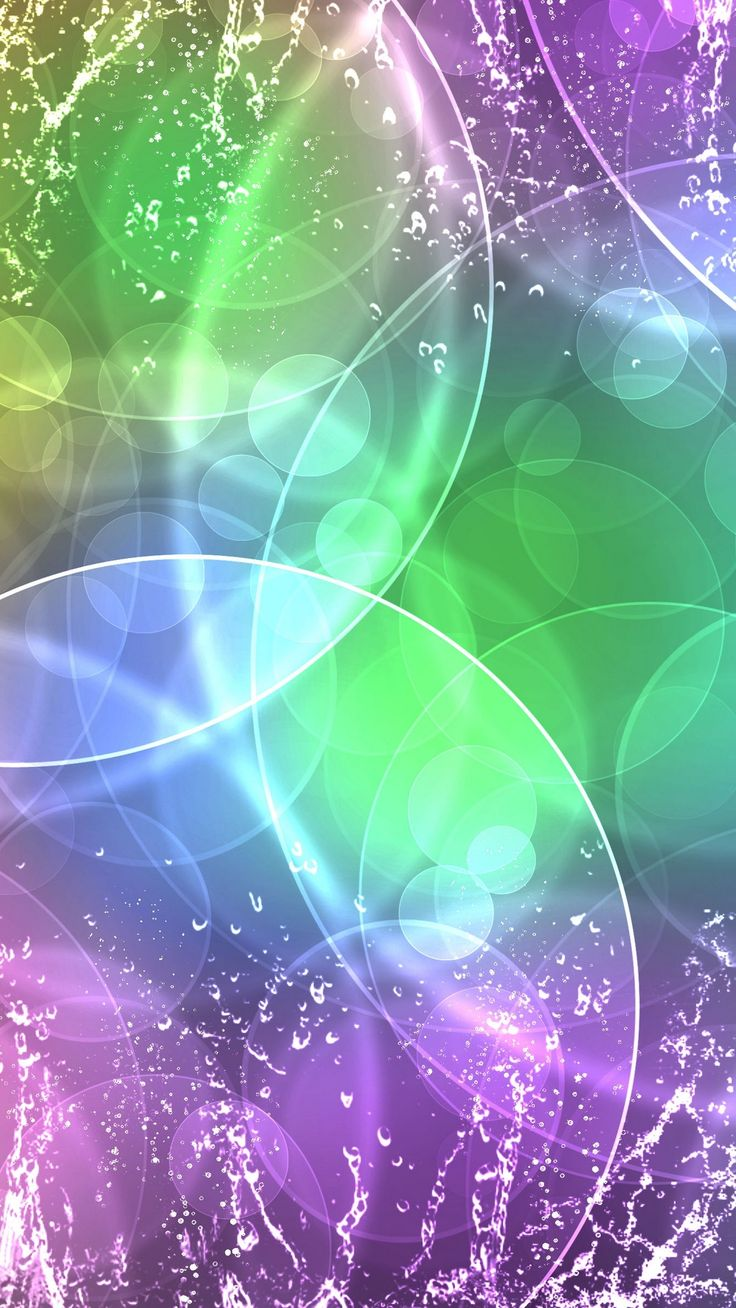 #background #circles #shine #abstract #wallpaper  | Abstract HD Wallpapers 3
