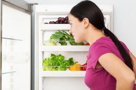 Não há nada mais desagradável que abrir a geladeira e sentir aquele cheiro estranho. Saiba como limpar e higienizar a sua geladeira.