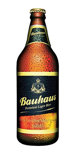 ! I´ve already drank this beer ! From BraSil ! [Bauhaus - Premium American Lager - 5.1%abv]