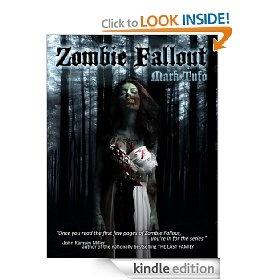 book   zombie fallout kindle edition mark tufo author