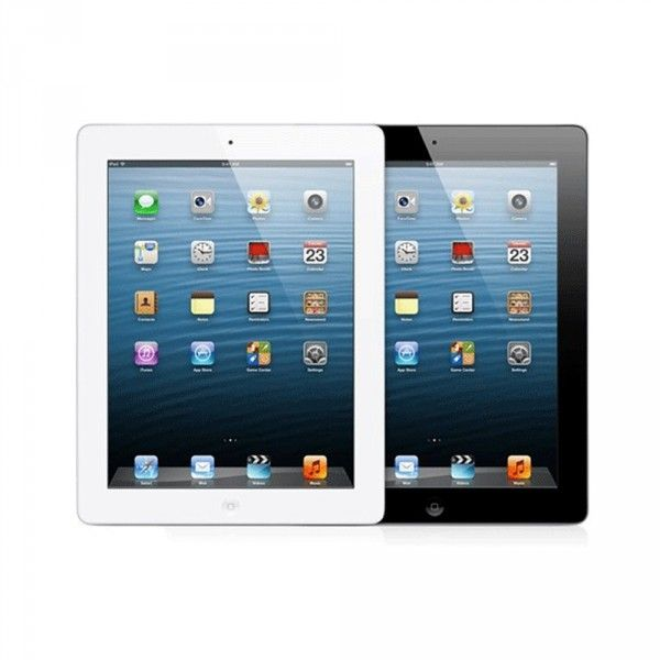 IPAD WI-FI CELLULAR 128GB WHITE - 4th Gen