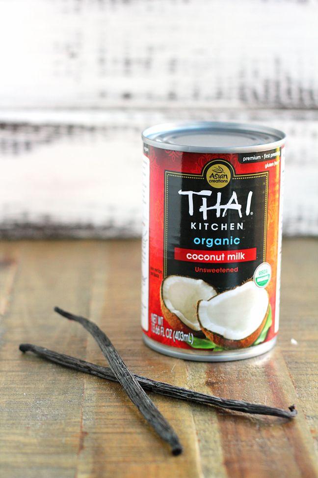 Fat Free Coconut Milk 53