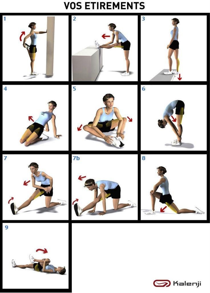 Populaire Les 25 meilleures idées de la catégorie Workout de cheerleaders  FF38