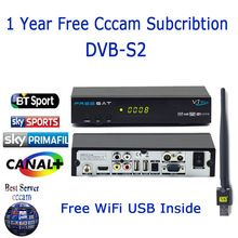 Like and Share if you want this  1 Year Ccam Cline Freesat V7 Max DVB-S2 Satellite Tv Receiver Free 1PC USB WiFi Set top Box Eurepo Arabic Italy Cccam Server     Tag a friend who would love this!     FREE Shipping Worldwide     #ElectronicsStore     Get it here ---> http://www.alielectronicsstore.com/products/1-year-ccam-cline-freesat-v7-max-dvb-s2-satellite-tv-receiver-free-1pc-usb-wifi-set-top-box-eurepo-arabic-italy-cccam-server/