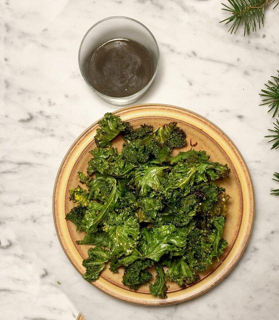 Le kale , c'est LE choux de 2015!   Tendance venue des USA où lesressourcesnutritionnelles de ce légume l'ont porté au rang de star et s...