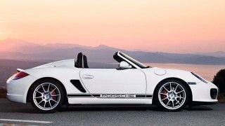 Un flat six pour la prochaine Porsche Boxster Spyder /  #911Gt3, #Boxster718, #BoxsterSpyder, #BoxsterSpyder718, #Cabriolet, #CaymanGT4, #FlatSix, #General, #Porsche, #PorscheBoxster, #Sportive