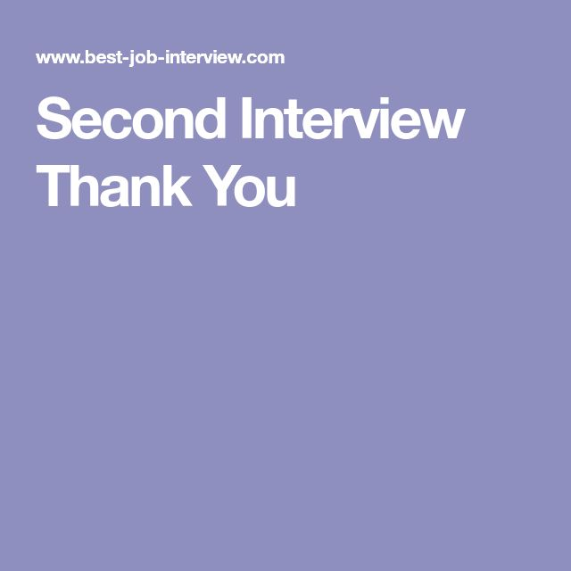 The 25+ best Interview thank you ideas on Pinterest Interview - post interview thank you letters