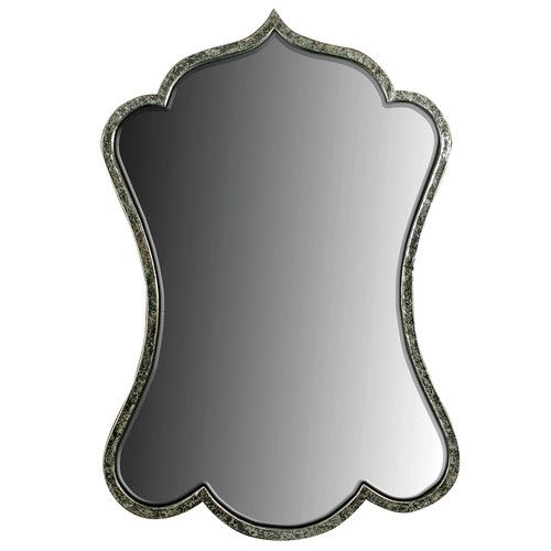 Found it at Wayfair.co.uk - Lily Wall Mirror