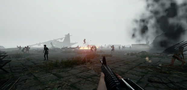Playerunknown's Battlegrounds server problems are because it's too popular for its own good  ||  Server problems have been a recurrent issue for Playerunknown's Battlegrounds on its journey through early access, but recently it's been particularly bumpy. http://feedproxy.google.com/~r/RockPaperShotgun/~3/U62OF44Afhw/?utm_campaign=crowdfire&utm_content=crowdfire&utm_medium=social&utm_source=pinterest