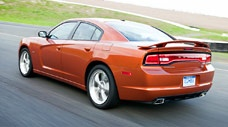 2012 Dodge Charger | Power and value in a full size sedan| Dodge