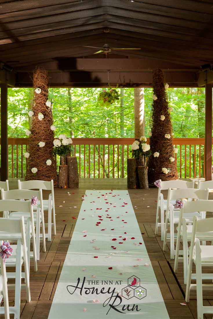 Best 20+ Outdoor Wedding Venues Ideas On Pinterest