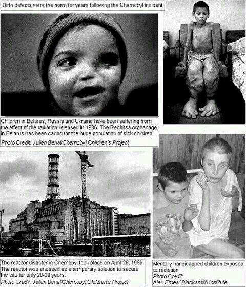 30 years ago Chernobyl. Never more. Mai più. Jamais plus. Nunca mas. Nimmermehr.  #Chernobyl #nonuke