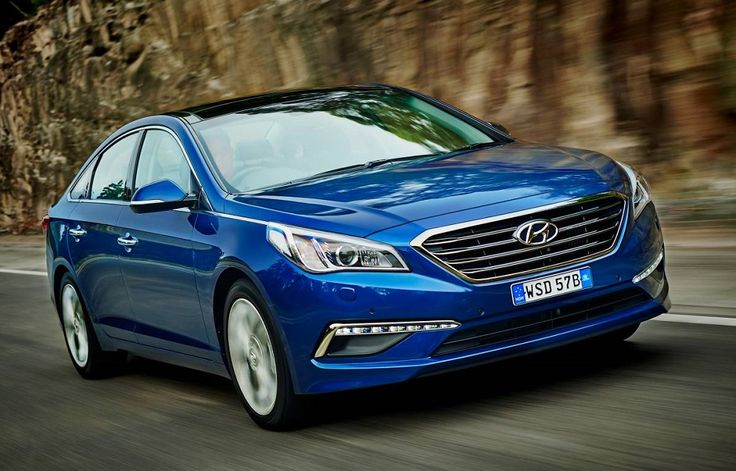 Parents Magazine puts Hyundai Sonata on top… Hyundai Sonata sales in Australia may be fairly disappointing at the moment, however the offering is one more families should look at. That's according to the team at [...]