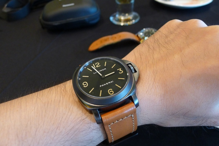 Panerai #mens #watch