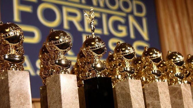 Golden Globes predictions