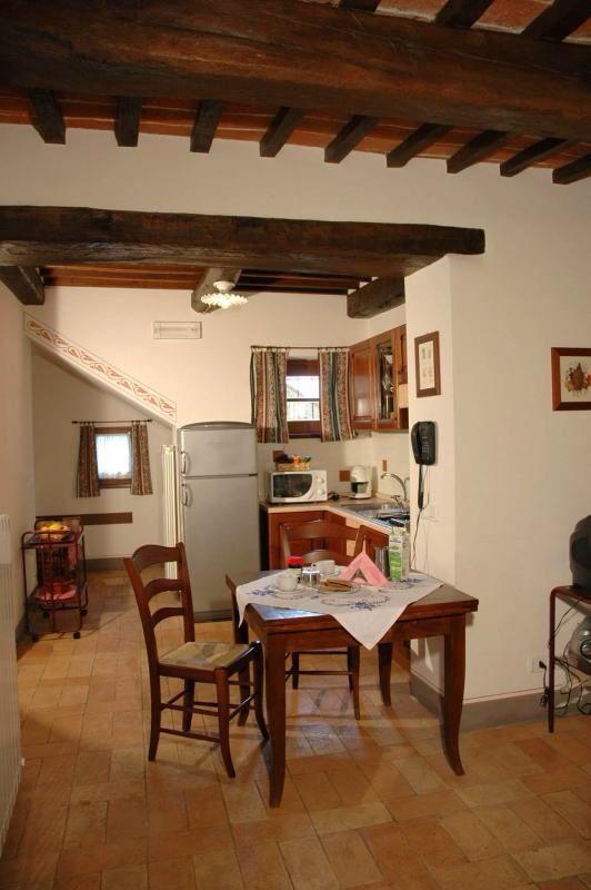 Appartamento Cipresso / Agriturismo Malagronda, Umbria, Italia