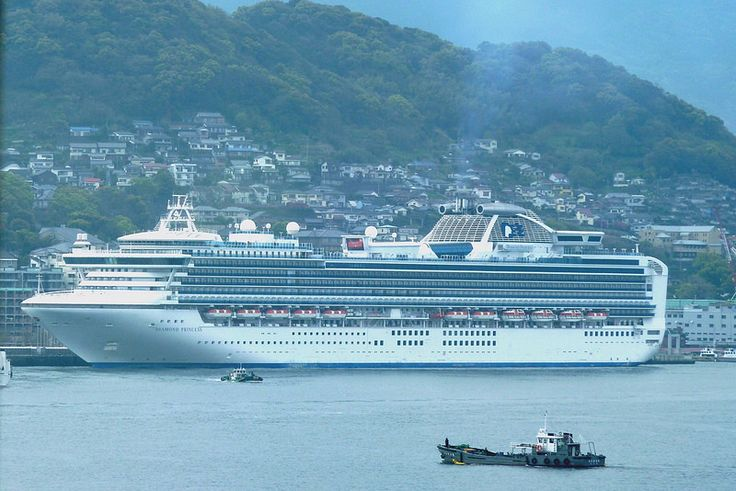 Princess and celebrity cruises