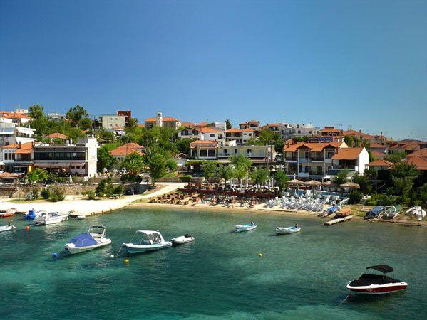 diaforetiko.gr : Αμμουλιανή: Το άγνωστο νησί της Χαλκιδικής, με την σπάνια εξωτική ομορφιά!