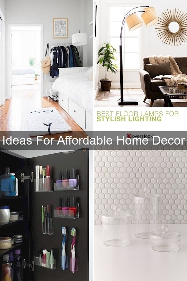 Easy Cheap Home Decor Ideas Inexpensive Bedroom Furniture Ideas
