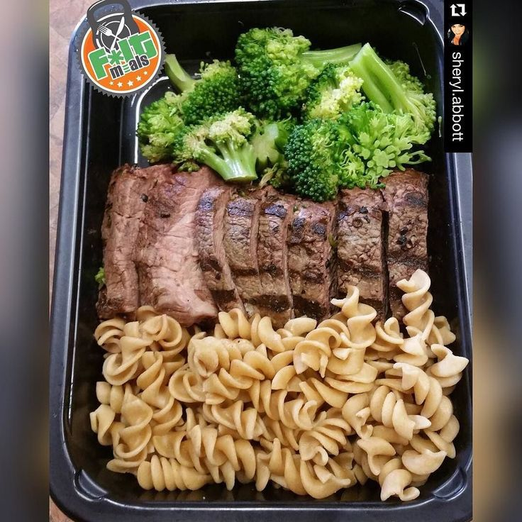 ". Whats for Lunch today? Out favorite dish at the moment 100% Organic and Grass Feed Top Sirloin beef from our ""Custom built Menu"". Easy go grab your favorite items from our selection build your menu for the week add them to the card and Check out... . REPOST @sheryl.abbott Lunch today provided by @f.itmeals . Look at this picture. If this is not picture of eating clean I don't know what is. NO FILTER just that good!!!!!!!!! . 100% Organic Grass Fed Angus Steak broccoli and whole wheat…"