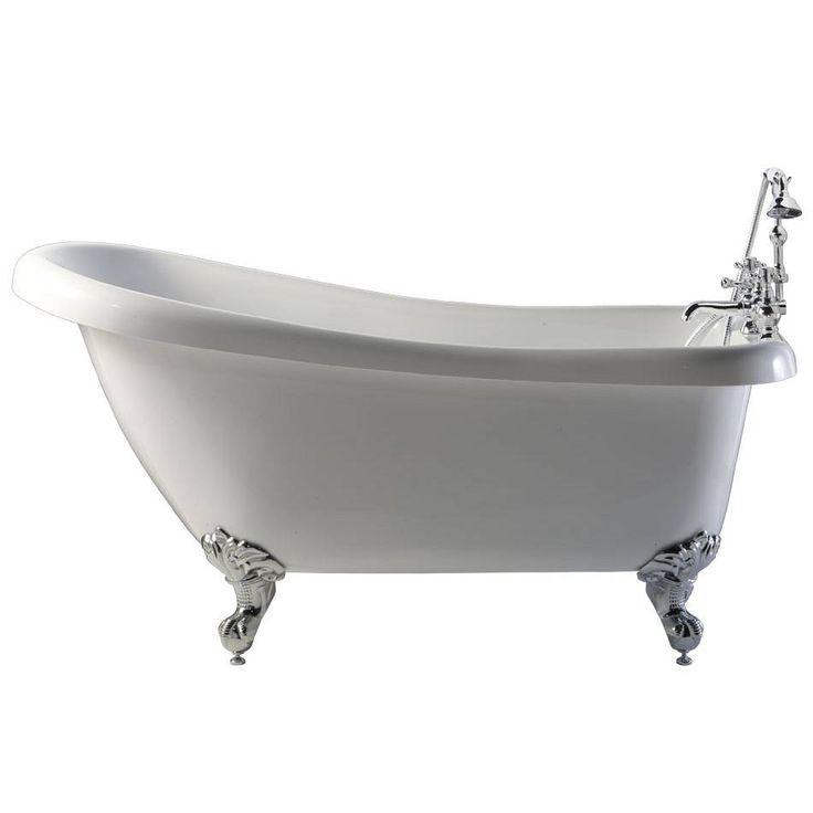 ideas for my tiny bathroom winchester roll top bath
