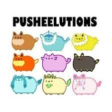 Image result for pusheen the cat