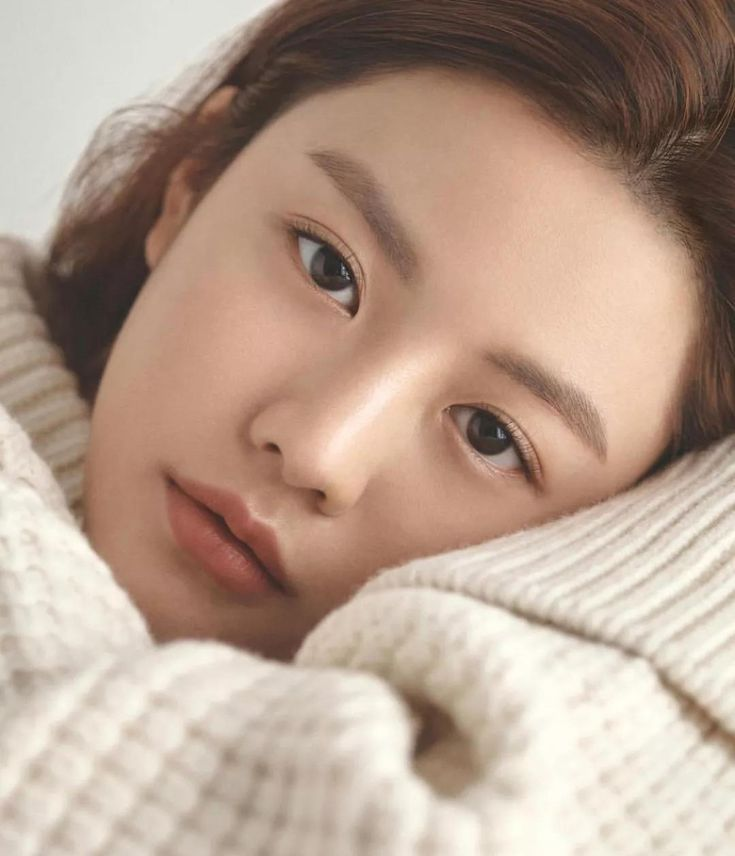 Korea's new generation of plastic surgery template Gao Yunzhen, clear and natural makeup, redefining mainstream aesthetics - Page 6 of 31 - zzzzllee