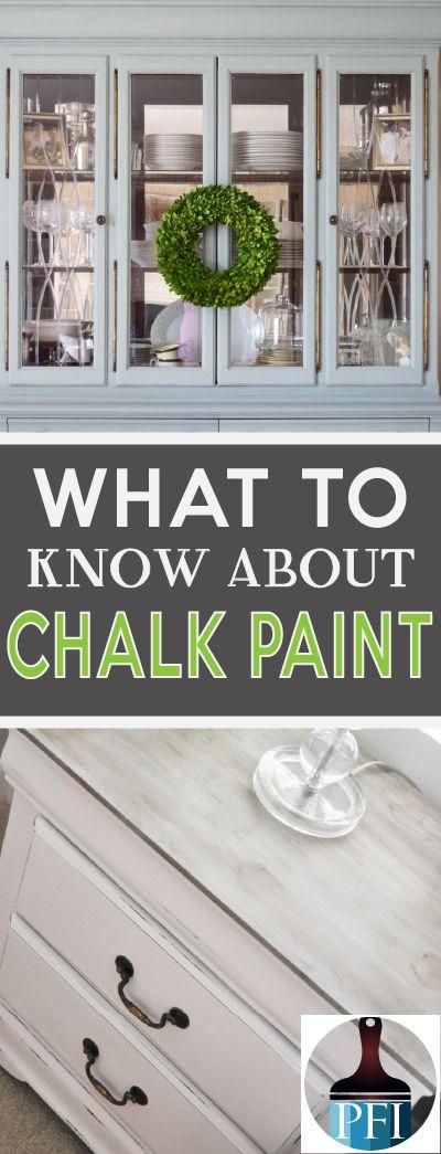 Best 25+ Chalk Paint Furniture Ideas On Pinterest | Chalk Painting Furniture,  Annie Chalk Paint And Chalk Paint Techniques