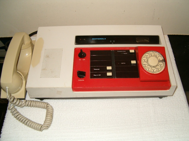 Police Scanners For Sale >> Motorola Hospital Emergency and Administrative Radio ...