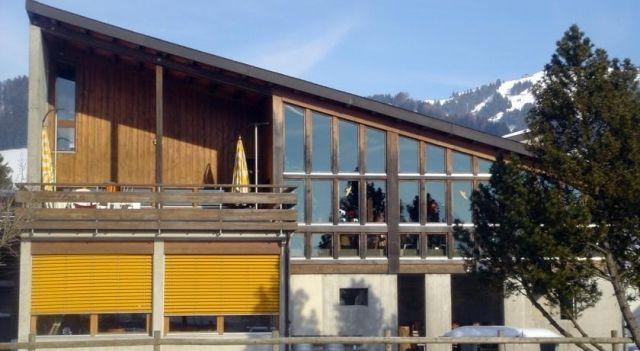 Centre Réformé - Guesthouses - $95 - Hotels Switzerland Charmey http://www.justigo.com/hotels/switzerland/charmey/centre-reforme_3817.html