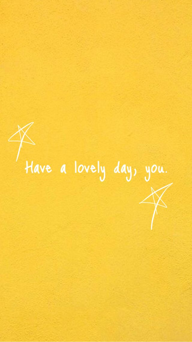 Today I learned that I suck at making stars heh. To whoever reading this, have a beautiful day Follow my board for more such edits ~astitvabajaj #happy #bekind #yellow #aesthetic #motivation