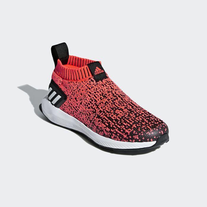 RapidaRun Laceless Shoes | Kids running
