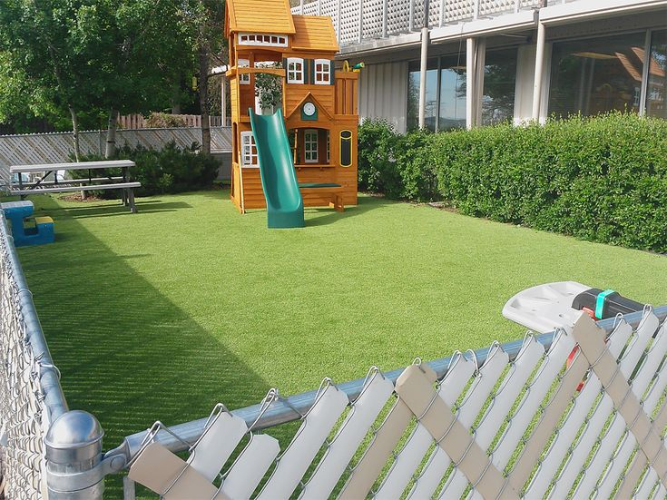The 25 Best Fake Gr Cost Ideas On Pinterest Of Artificial Garden Playhouse And Child Friendly