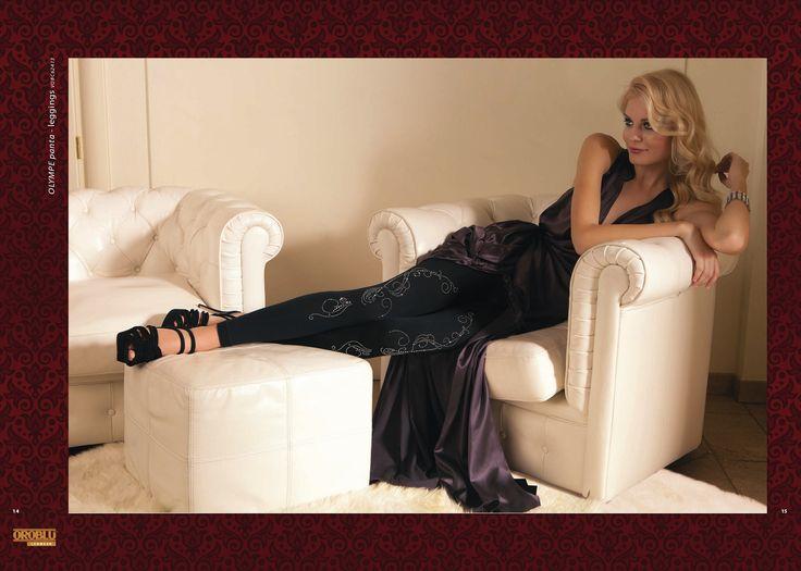Oroblu  Cristmass Collection 2012.13 9   #Oroblu