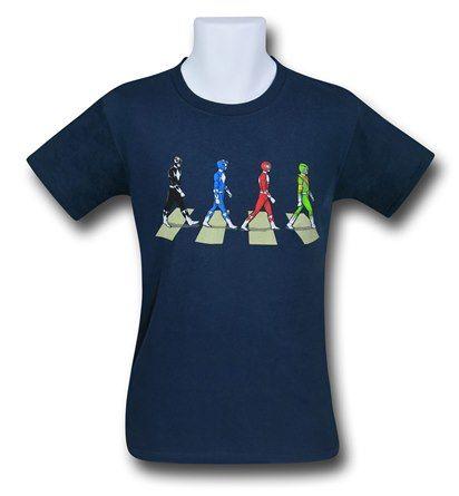 1000 Ideas About Power Rangers Shirt On Pinterest Power