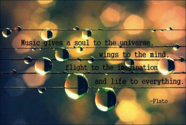 Music Touches My Soul ★