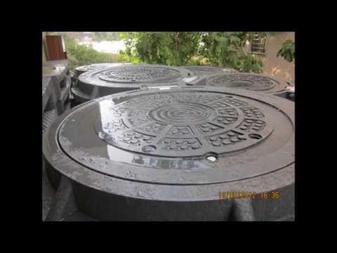 Gebze Turkey Composite manhole covers manufacturers Gürsel Gürcan 0090 5398920770 - YouTube   | Çervreci rögar kapağı | Istanbul,Turkey 0090 539 892 07 70  gursel@ayat.com.tr   Skkype:gurselgurcan