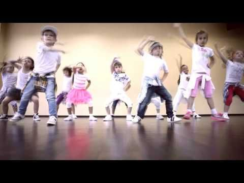 Forward dance studio-kids-Jazz-pop-choreographi by Olesya Piskun - YouTube