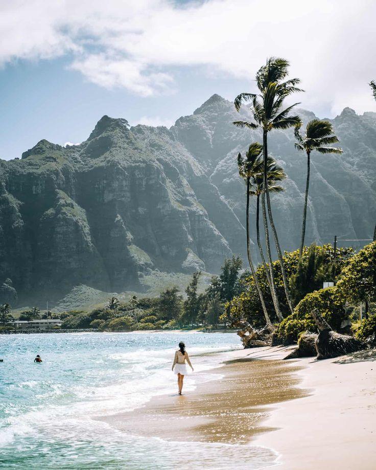 Oahu – Strände, Wanderungen & Ausflugsziele im Herzen von Hawaii