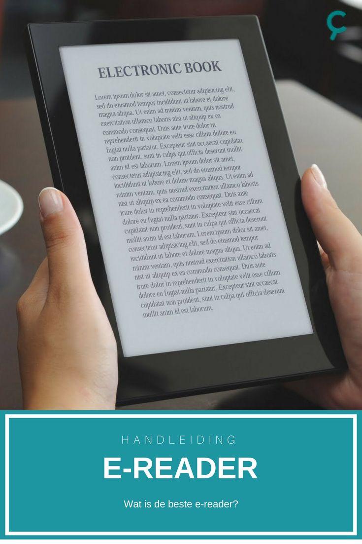 Een e-reader. Handig voor op weg! Maar waar let je op bij het kopen van een e-reader eigenlijk?  Lees het op www.consupedia.nl/beste-e-reader/ #ereader #consupedia #tablet #boeken #lezen #consument #advies #ebook #boekenwurm #leesuitdaging #bibliotheek #bieb