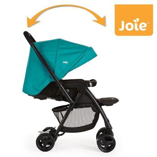 Joie Mirus Stroller - Jade
