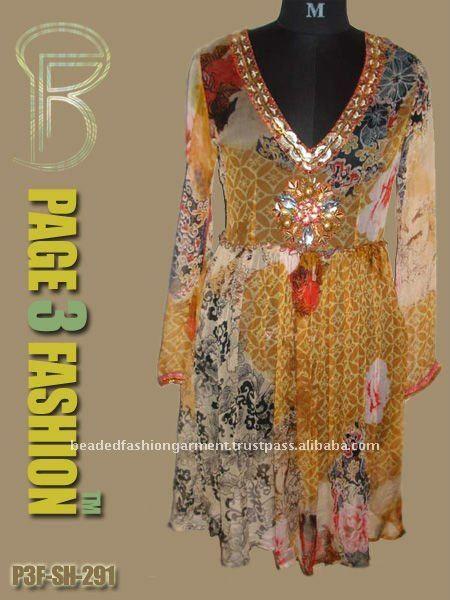 Grande abito floreale stampato/seta vestito stampa floreale - italian.alibaba.com
