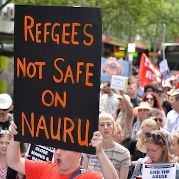 Anna Talbot 7 July 2016, 12:00pm 5 PoliticsHuman rights 75 0 0  (Image via www.abc.net.au) As mental illness continues to spiral out of control in offshore detention, an asylum seeker has asked th… https://winstonclose.me/2016/07/08/safety-of-refugees-in-offshore-detention-is-the-turnbull-governments-responsibility-by-anna-talbot/