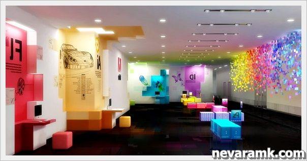 Creative Office Design Adobe 2 600x314 Creative Office