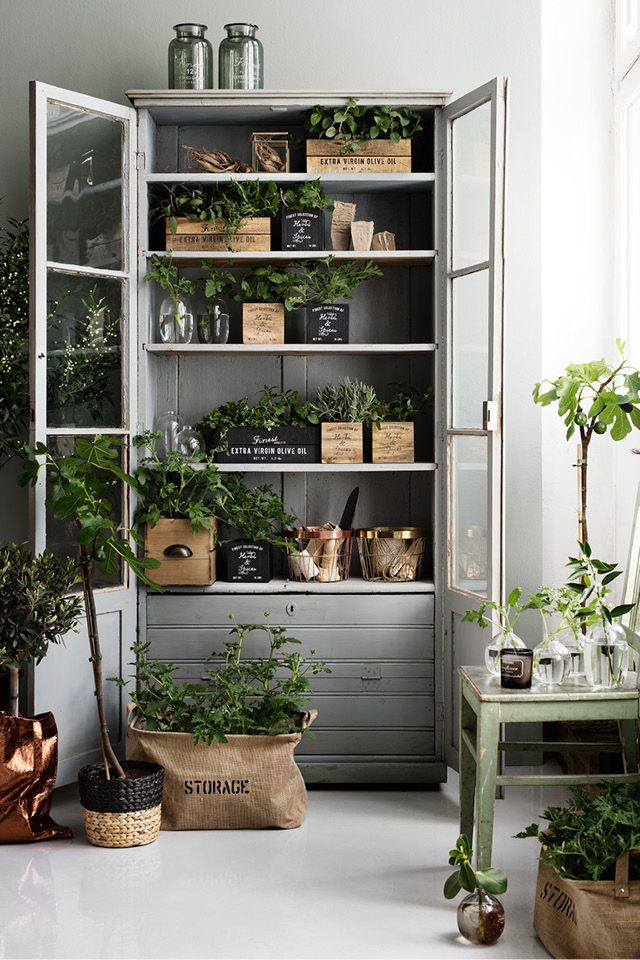 Keep your cherished belongings tidy with our pick of chic storage products. Get…