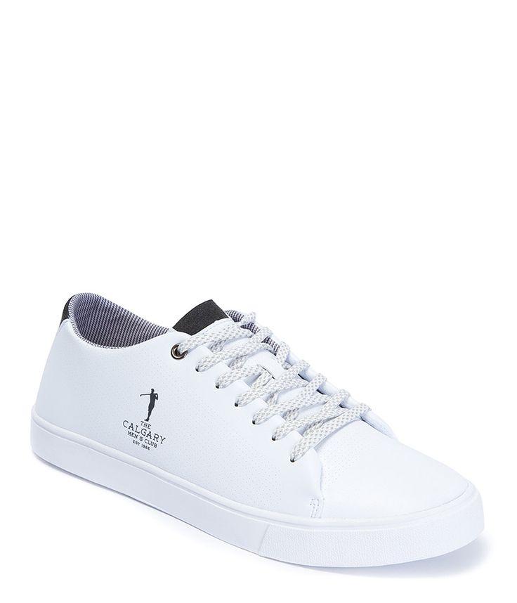 UR1 Calgary Λευκά Sneakers 59,00 ΕΥΡΩ