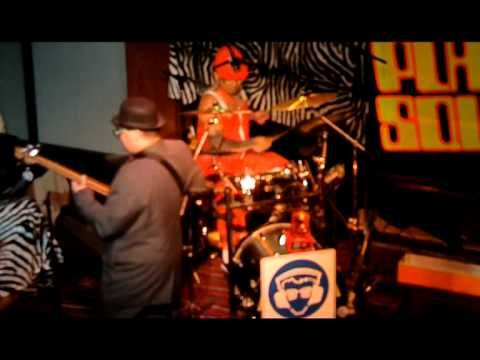 Psuedo Echo - Funky Town covered By Planet Square - YouTube