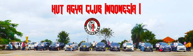 Agya Club Indonesia - Kaskusers | Kaskus - The Largest Indonesian Community