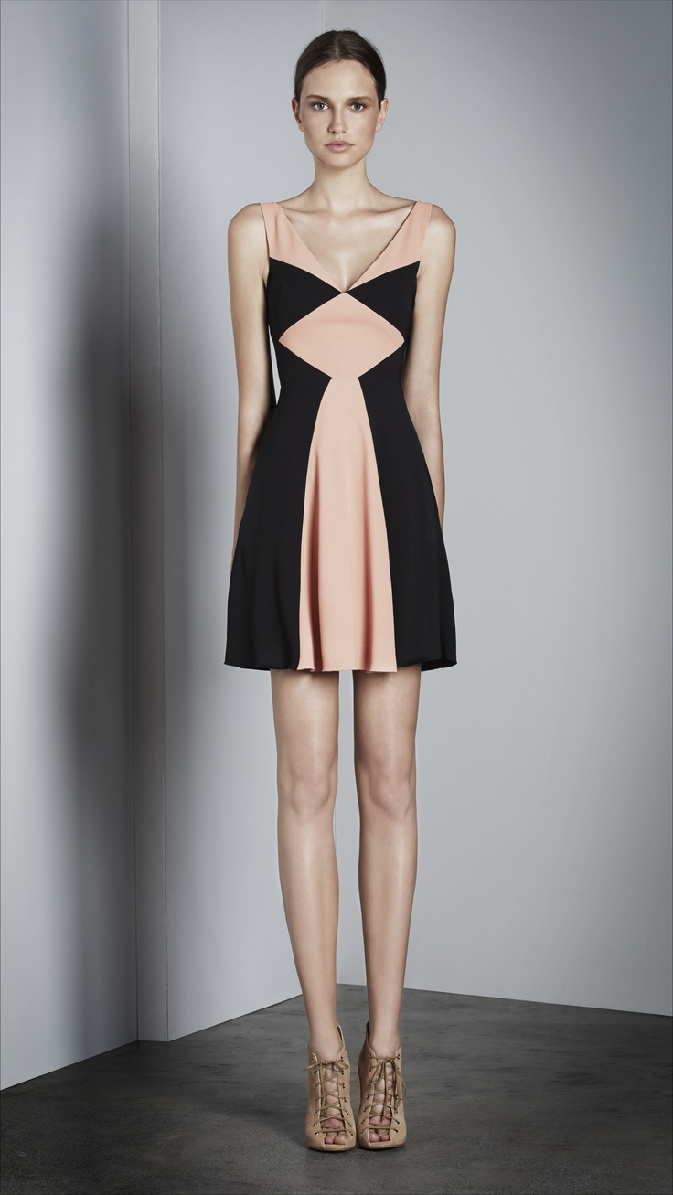 Dress: Bonnie