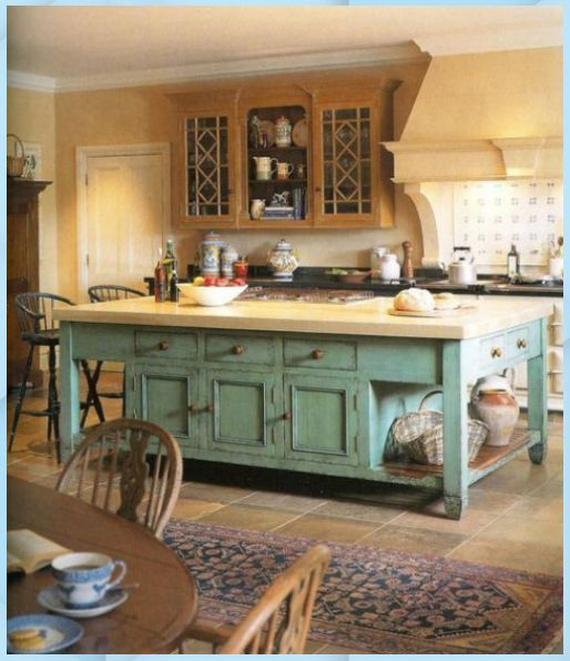 17 tolle Kücheninsel Ideen Fotos und Galerien - Cuisine ...